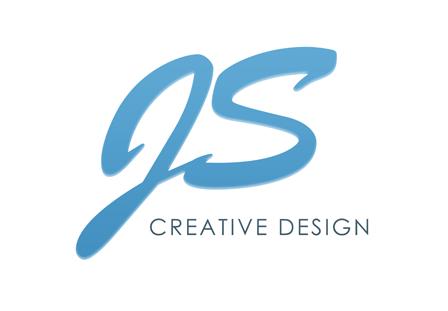 J S Creative Design Logo Design